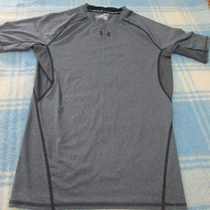 UNDER ARMOUR COMPRESSION SHIRT SIZE MEDIUM